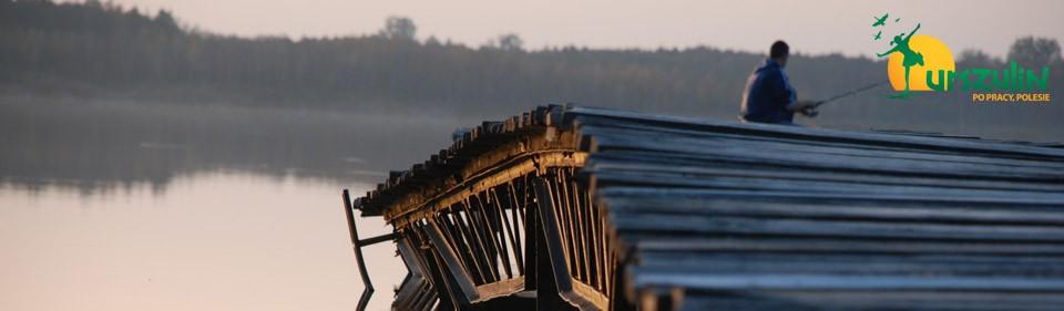 Gmina Urszulin - Jezioro Rotcze