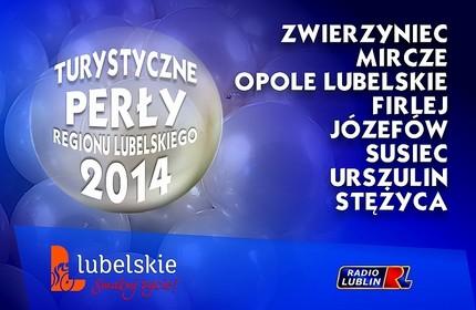 Perły Lubelszczyzny 2014