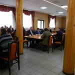 IV sesja Rady Gminy Urszulin
